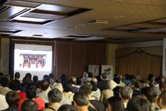 台東区連続講演会「江戸から学ぶ」