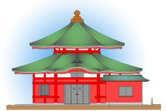 銭塚地蔵堂再建工事 ご寄進のお願い