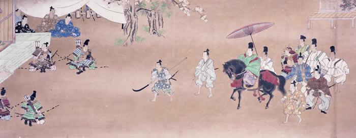 源頼朝の参詣と『吾妻鏡』に見る浅草