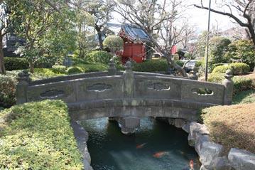 写真:石橋