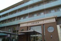 写真:浅草寺病院