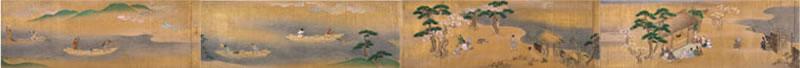 画像:浅草寺の縁起