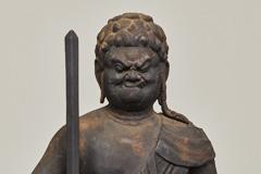 東京国立博物館 特集展示「浅草寺のみほとけ」展